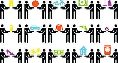 سرعت گرفتن تغییر مفهوم مالکیت در آینده