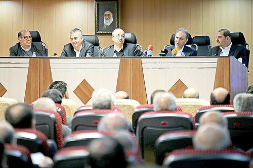 9 مطالبه صنفی از شهردار پایتخت