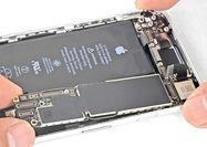 فراخوان اپل برای تعویض بورد معیوب آیفون 8