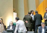 گزارش مجلس از تخلفات دولت احمدینژاد