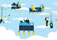 8 شیوه پدید آوردن سازمانی با آینده پایدار
