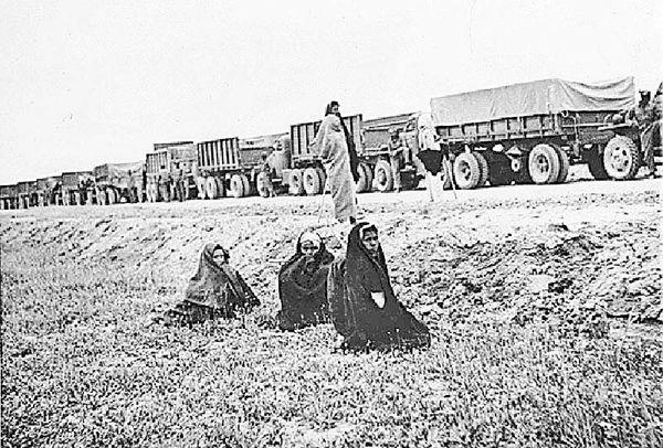 روسیه در جنگ اول