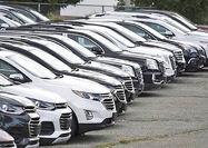 معافیت کانادا از پرداخت تعرفه خودرو به آمریکا