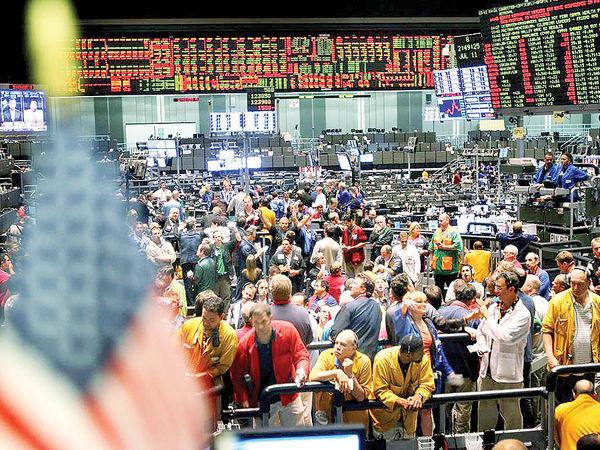 زنجیره پیوسته بازار سهام جهانی