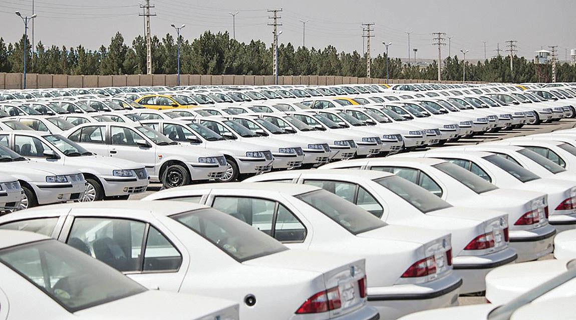 رکود یلدایی بازار خودرو