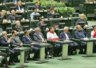 گزارش4 وزیر به مجلس درباره سیل