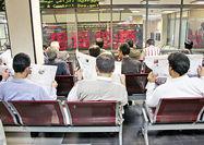 استارت پرقدرت بورس تهران