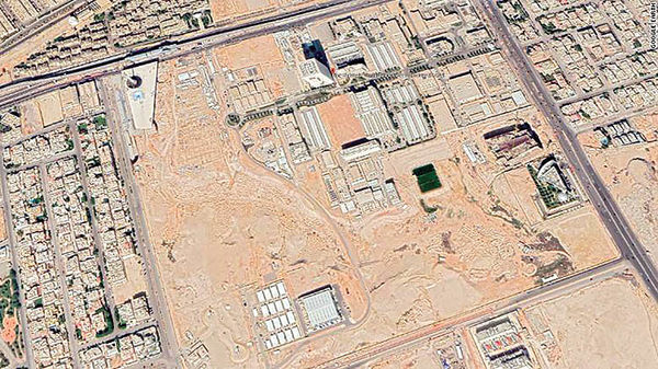 اخبار جدید از پروژه اتمی عربستان