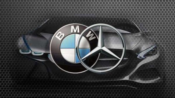 بنز یا BMW؟ کدام یک در آلمان سلطنت قدرتمندی دارند؟