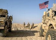عقبنشینی آمریکا از شام وافغانستان