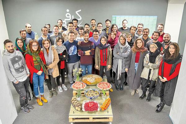 برنامه «کرفس» برای تغییر سبک زندگی ایرانیان