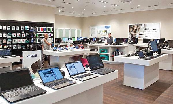 تغییر چارچوبهای بازار کامپیوتر