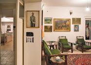 خانه «سیمین و جلال» موزه شد