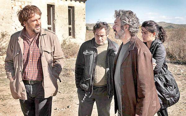 استقبال  800 هزار فرانسوی از فیلم اصغر فرهادی