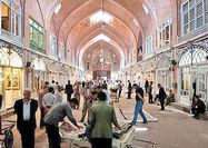 ابقای «بازار تبریز» در فهرست یونسکو