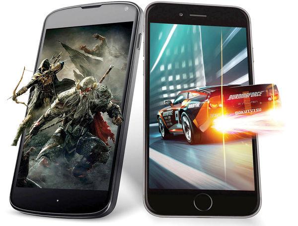 راه های رشد بازی های ویدیویی موبایلی در ایران