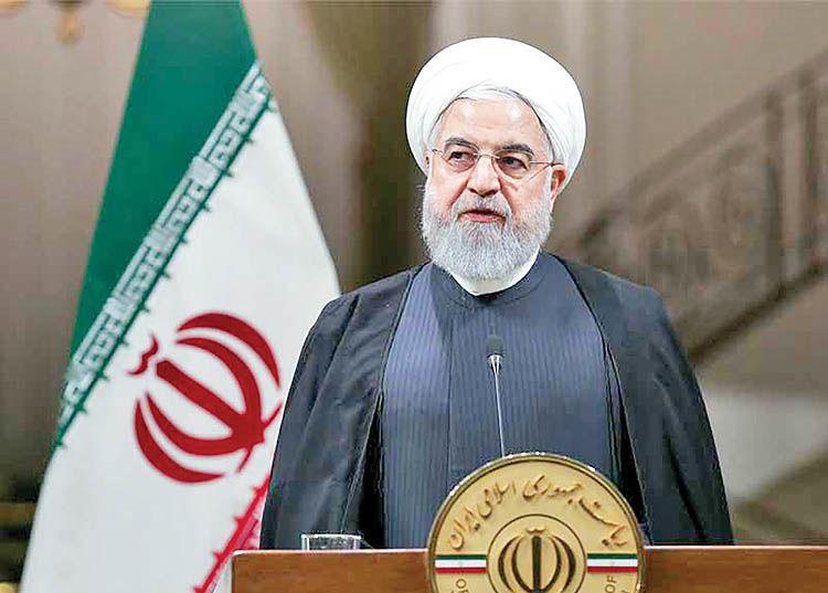 پاسخ مثبت عربستان به پیام مکتوب روحانی