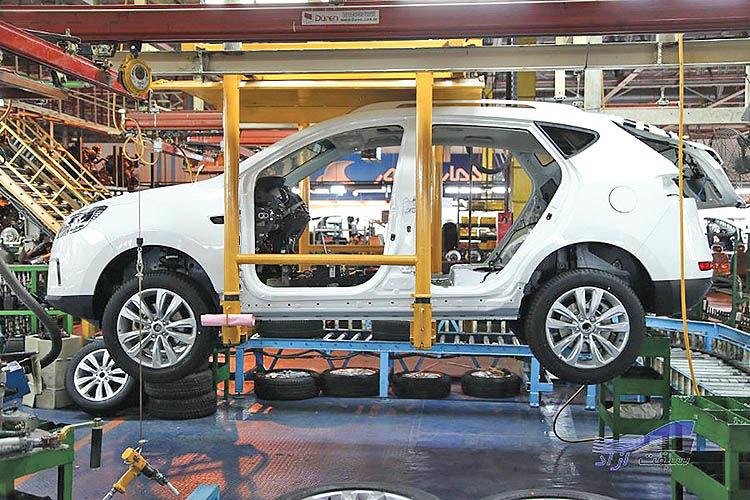 هشدار تعطیلی خودروسازی خصوصی