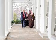 شکست پروژه سعودی و آمریکایی در خاورمیانه