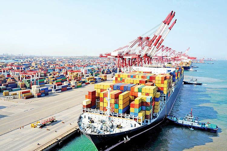 کشف منافذ حمایت از صادرات