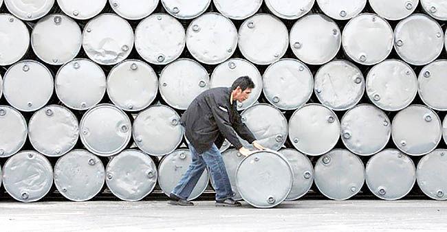 هفته چهار درصدی بازار جهانی نفت