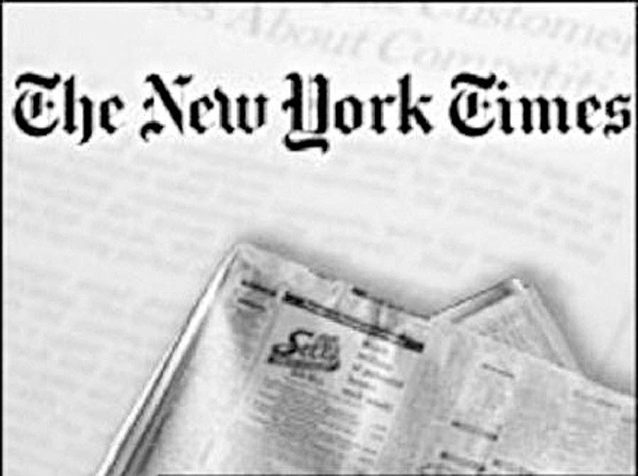 گزارش نیویورکتایمز از اوضاع ایران