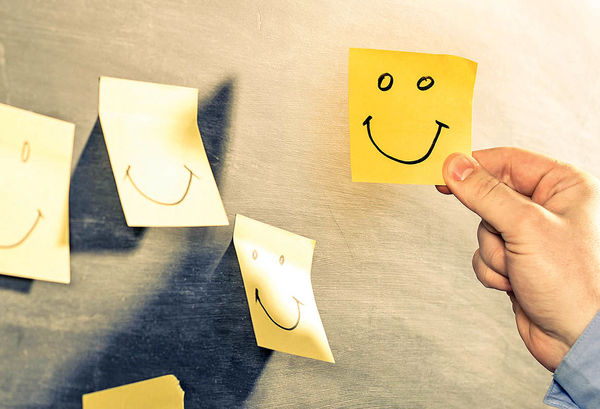 چگونه کارکنانی شادتر بسازیم؟
