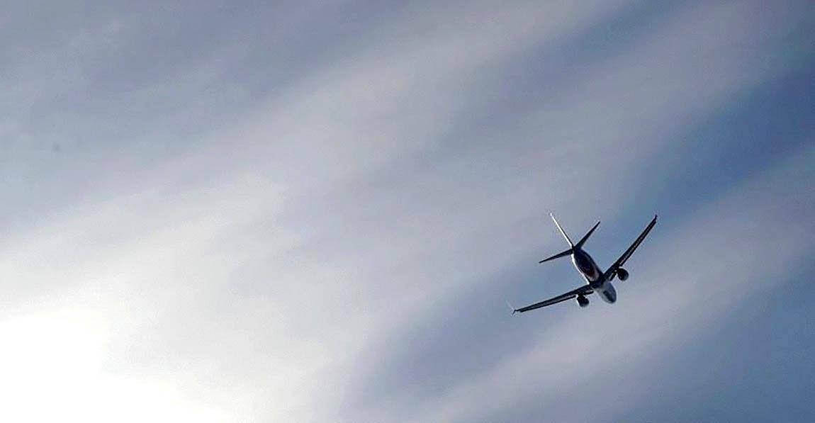 دیگر هیچ هواپیمایی گم نمیشود