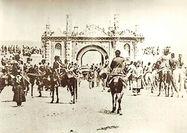 طبقه ناراضی عصر قاجار