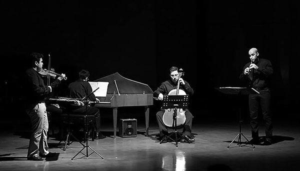 گلچینی از آثار آهنگسازان سرشناس جهان