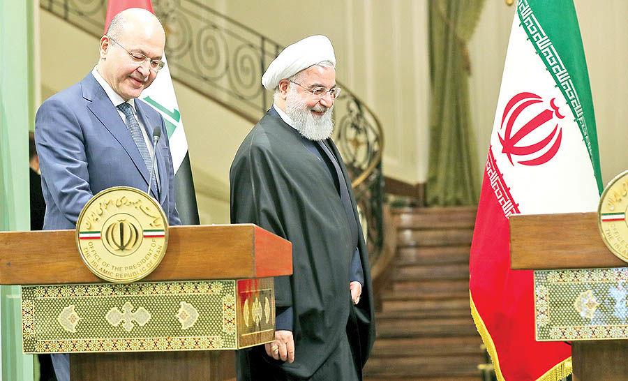 ایده بغداد برای نظام جدید منطقهای