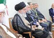 جلسه «سوال» از رئیسجمهور نمایش اقتدار جمهوری اسلامی ایران بود