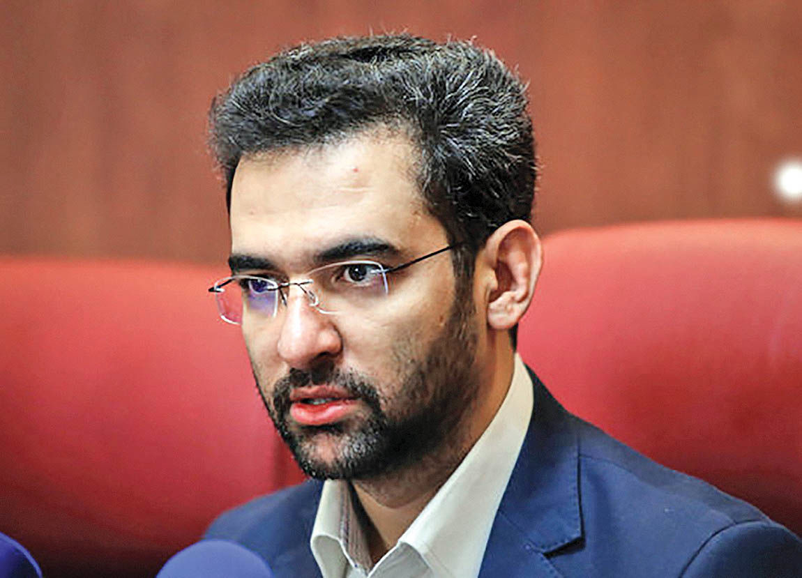 وزیر ارتباطات خبر داد : معطلی طرح نوآفرین در دولت