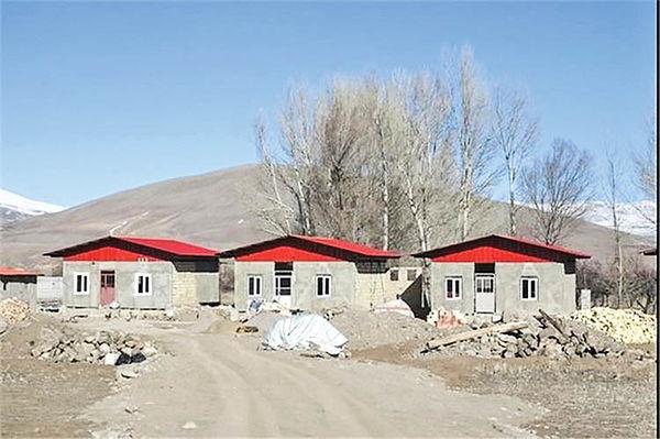 نوسازی 299 روستا در همدان