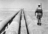 درآمد 200 میلیون دلاری نفت ایران