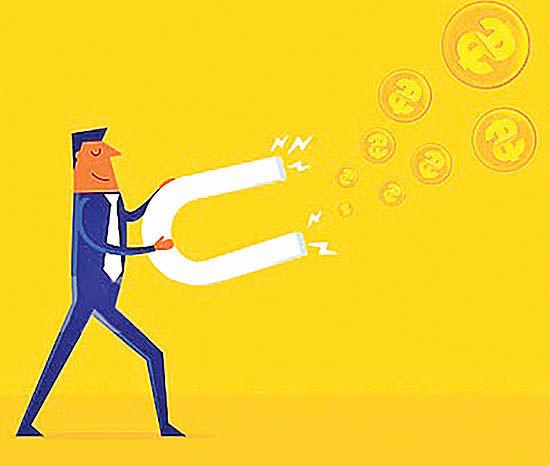 اعداد جدید جذب پول خارجی برای صنعت