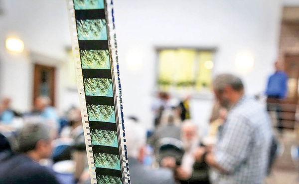 سهم نویسندگان ایرانی از سینما