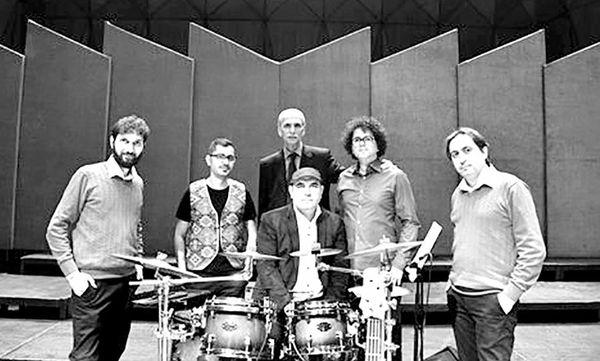 همکاری نوازندگان ارمنی-ایرانی در «دوستان سل»