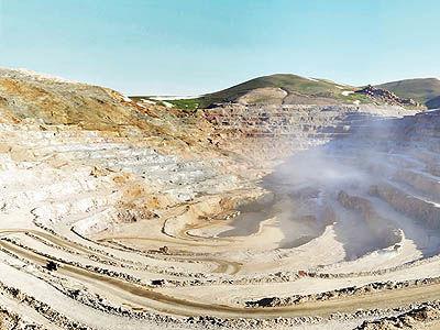 معدن در پسابرجام و پساخروج