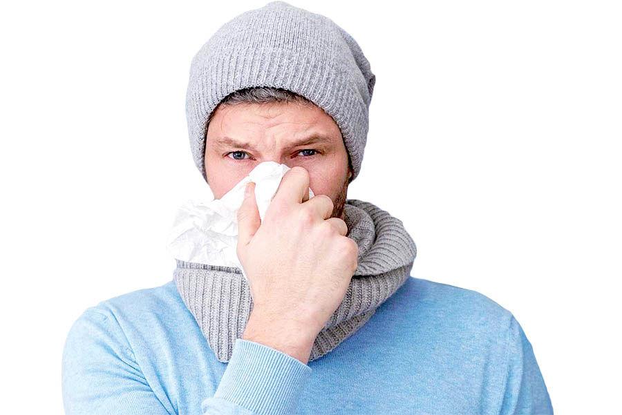 علائم آنفلوآنزا و درمان آن