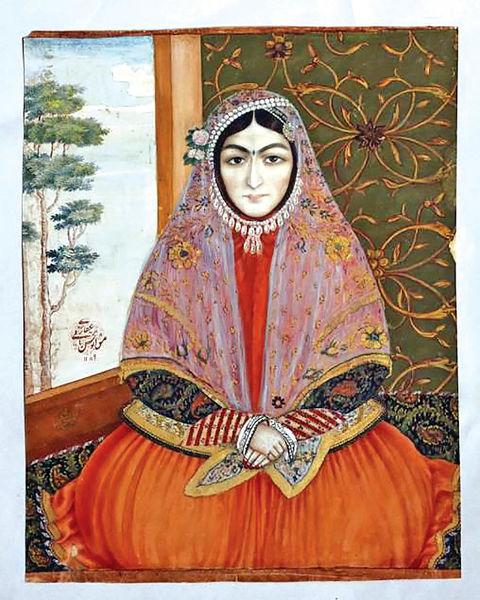 خورشید خانم نخستین صنعتگر تهرانی