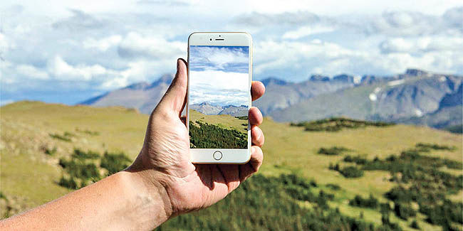 اپلیکیشنهای مشهور ذخیره عکس