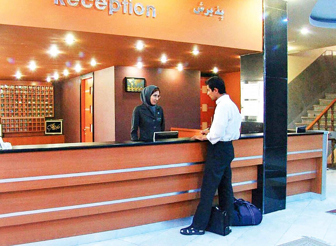 ارزیابی دونرخی شدن هزینه هتلها