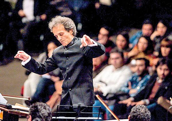 اجرای ارکستر سمفونیک تهران با بلیت 10هزار تومانی