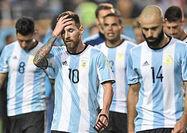خطر جام جهانی بدون مسی