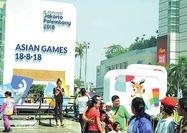 سود توریستی اندونزی از بازیهای آسیایی