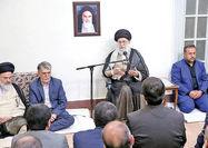 پیامهای سیاسی حج انقلاب اسلامی را به دنیای اسلام برسانید