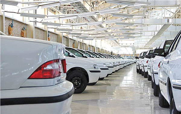 خلف وعده در تعیین قیمت خودروها