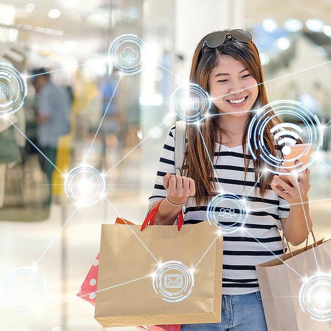 مشتریان مشتاق دیجیتالی؛ فرصت بالقوه بازار