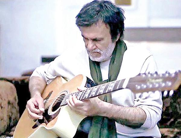 صدور مجوز موزیک ویدئوی حبیب یکسال و نیم پس از درگذشت